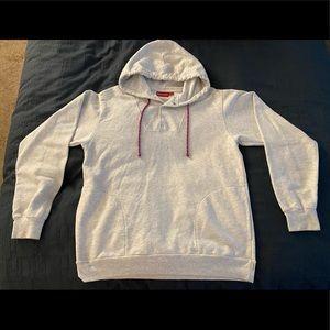 🎈SUPREME Hooded Drawstring Sweatshirt 🎈